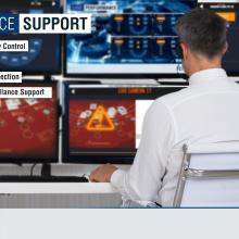 Surveillance Support